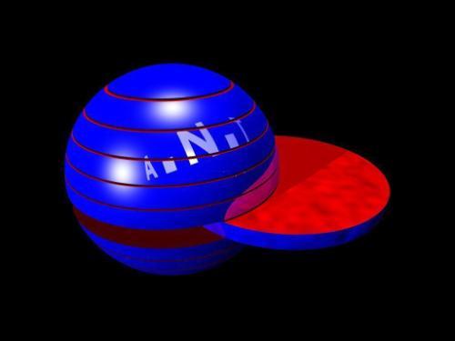 Customed stress ball