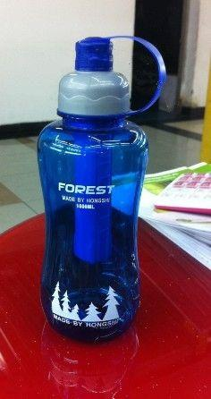 Sport Bottle with Freezerstick