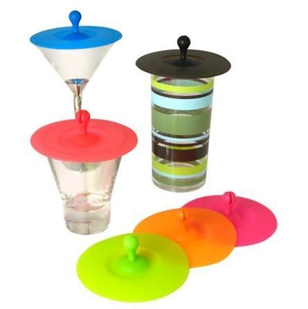 Bebida Bogu Silicone Cup Lid