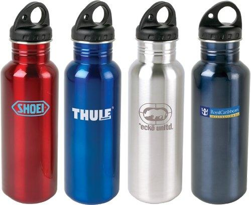 24 Oz.Stride Water Bottle