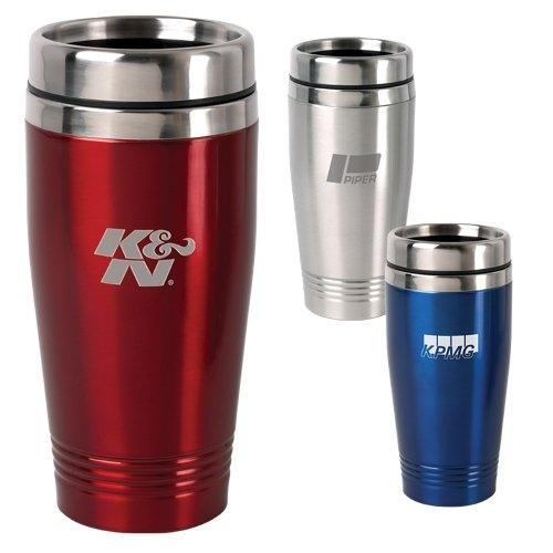 15 Oz.Stainless Steel Tumbler Mug
