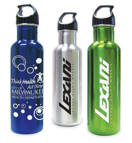 26 oz. Stainless Steel Drink Bottle