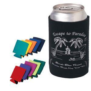 Promotional gifts Kan-Tastic Can coozies cooler