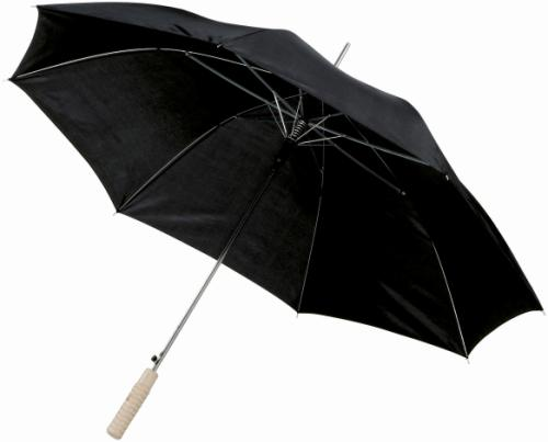"23"" Automatic Promo Umbrella. Polyester"