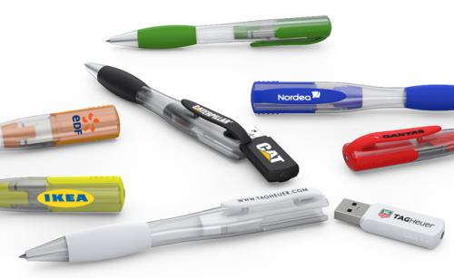 Ink Series USB Memory Pen
