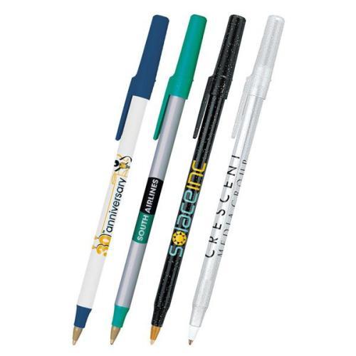 Round Stic Pen