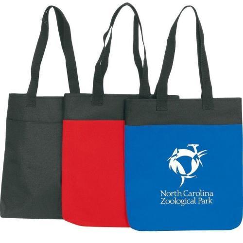 2012 Economy Tote Bag