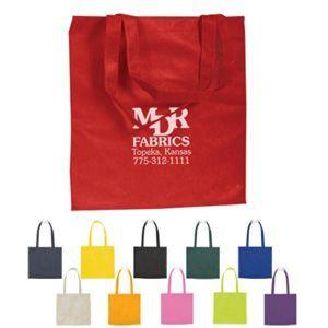 Non-Woven Promotional Tote