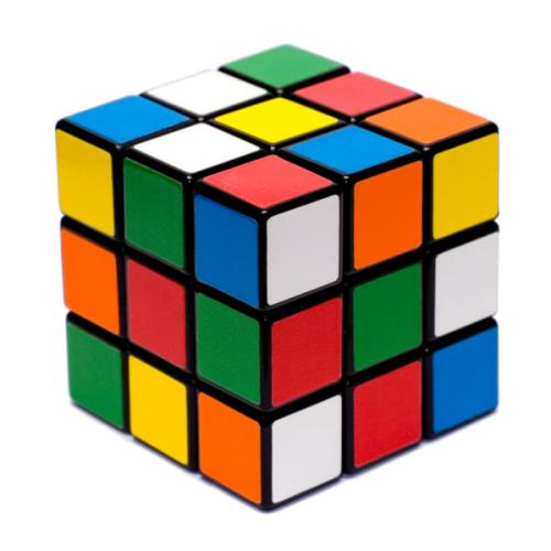 Magical Cube Magic Puzzle Cube