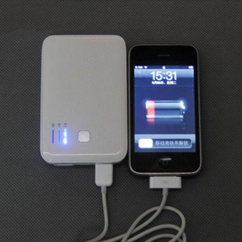 2012 New Portable Power Source