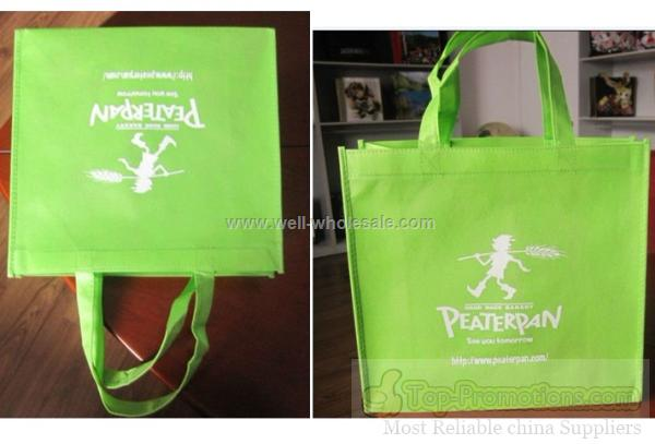 non woven tote bag for market