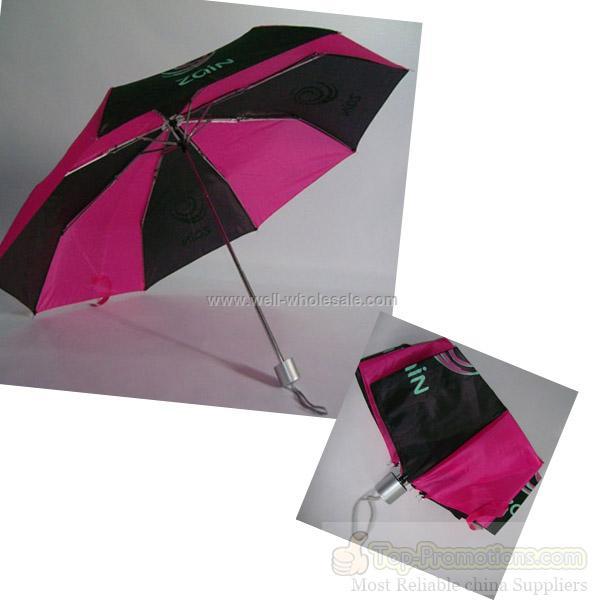 Promotional Umbrella,Folding Umbrella