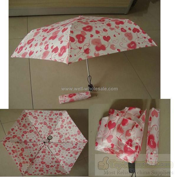 ladies mini umbrella