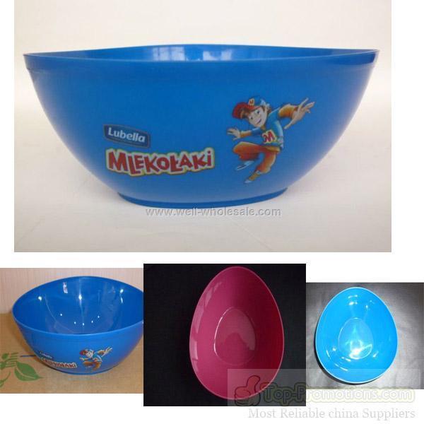 plastic triangle bowls,plastic triangular bowls