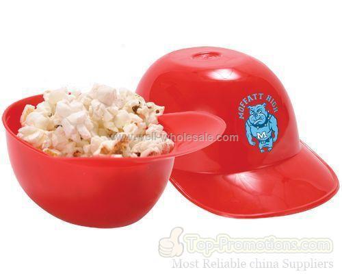 8 oz baseball helmet bowl