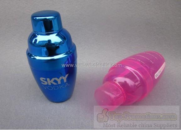 plastic wine shaker