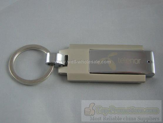 Metal USB Flash Drive USB 2.0