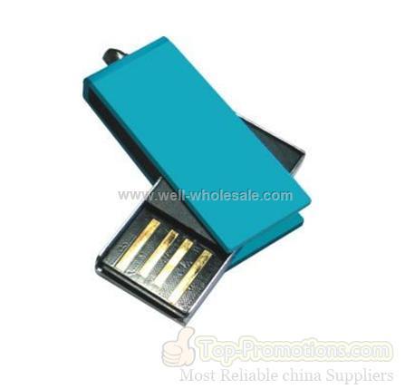 Promotional Twist USB Memory Stick
