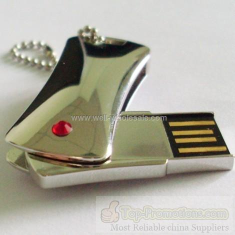 Sell OEM Lovely Metal USB Drive