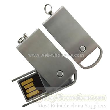 Metal USB for Xmas Gift, UDP memory USB flash drive