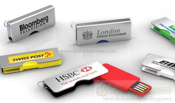 mini slimBest min USB gift for HSBC ICBC bank