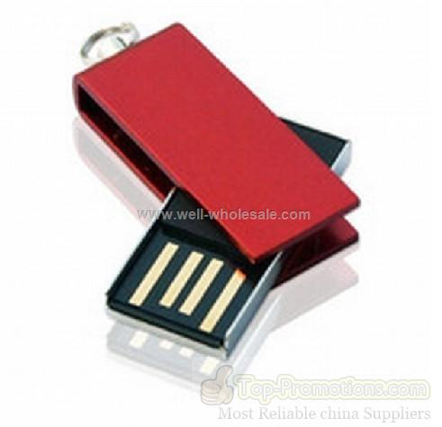 Mini USB, Super Slim USB key