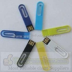 Waterproof Slim UDP mini USB key,