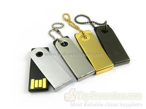 Promotion mini swivel usb USB2.0
