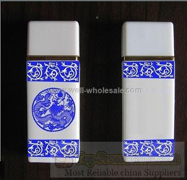 China Ceramic USB flash drive