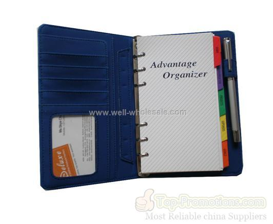 advantage organizer
