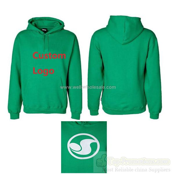 high quality hoodie with Customized logo