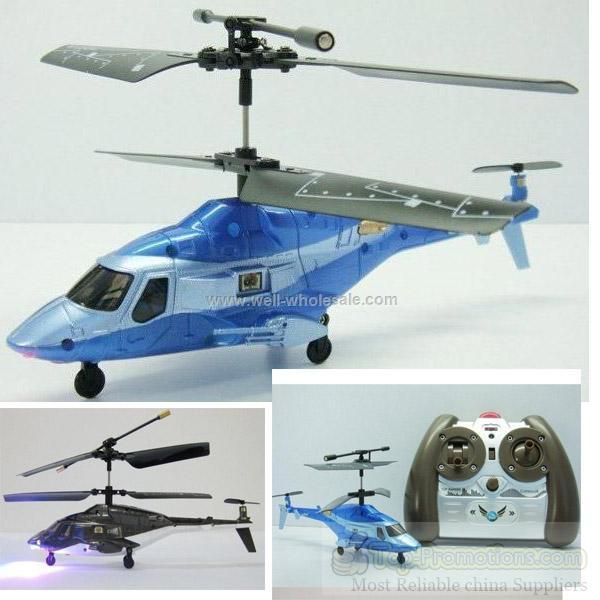 RC HELICOPTER , RADIO CONTROL TOYS
