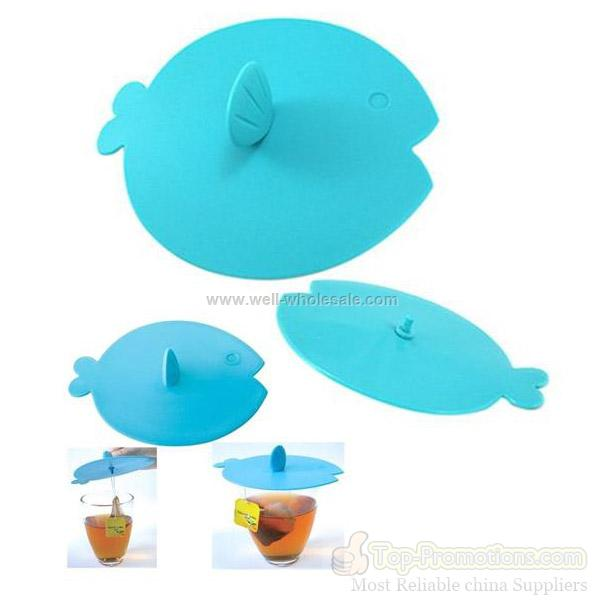 cuit silicone mug cup lid