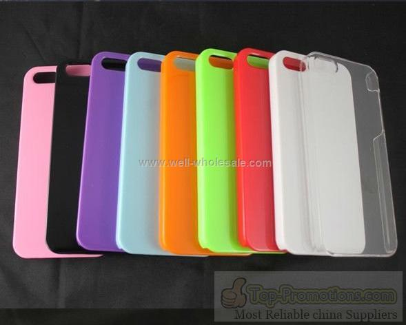 new pc hard cases for iphone 5