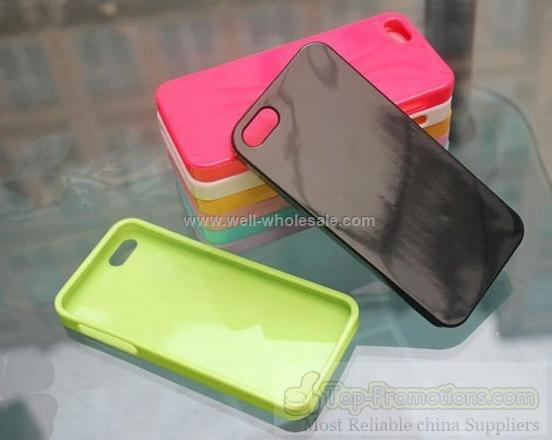 2012 super soft tpu cover for iphone 5 case