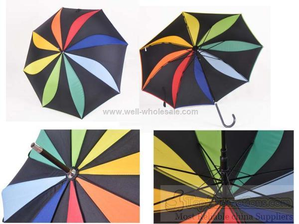 windmill straight umbrella
