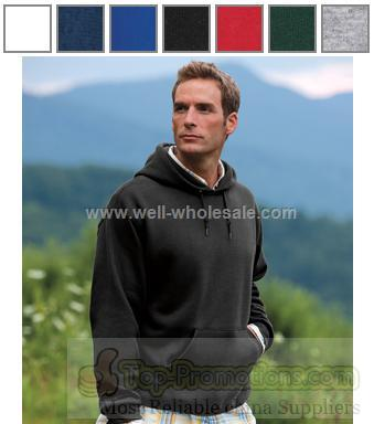 Fruit of the Loom Unisex Super Cotton Hoodie
