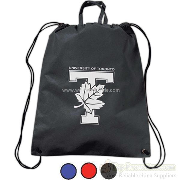 Endure Drawstring Backpack