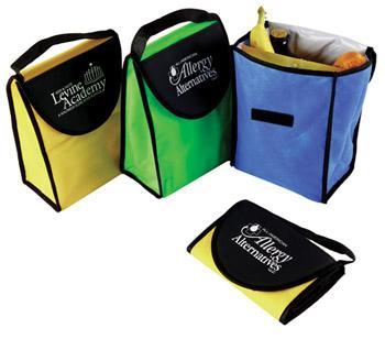 Cool Lunch Tote Bag