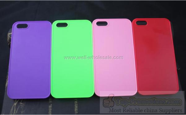iphone5 PC case