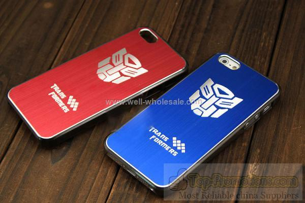 iPhone 5 Aluminum Cases