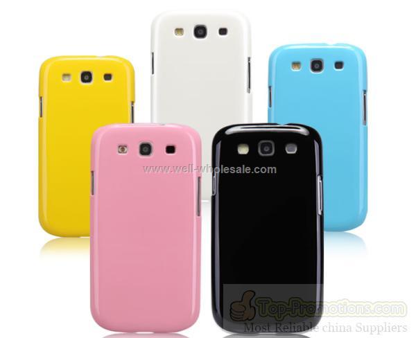 Galaxy S3 i9300 TPU case