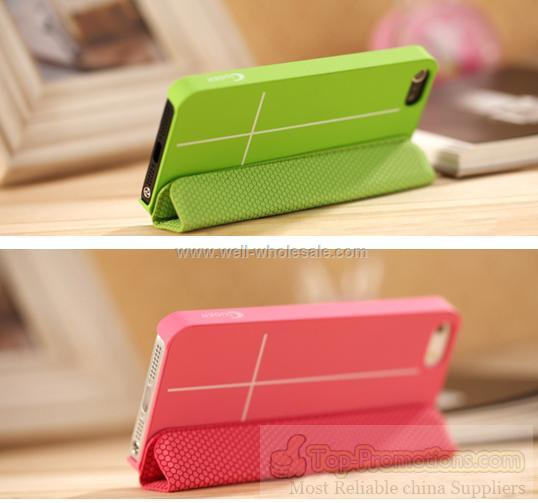 the top fashion for iphone5 smart cover