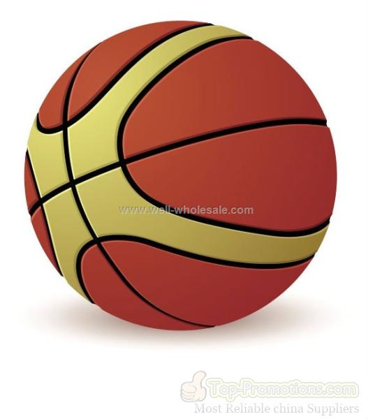 Promotion Basketball