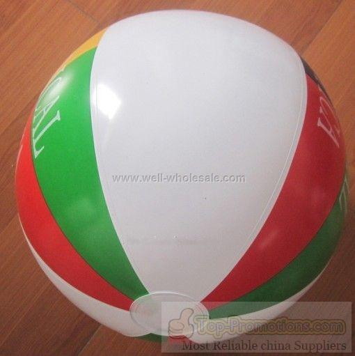 Promotional 20' Beach Ball