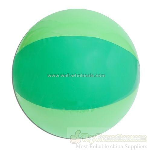 "Beachball - Two-Tone 16"" Beachball"