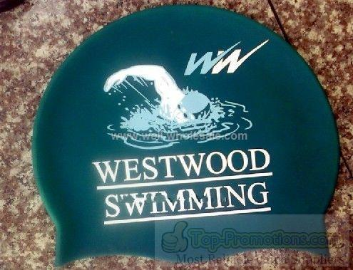 Silicon Swiming Cap