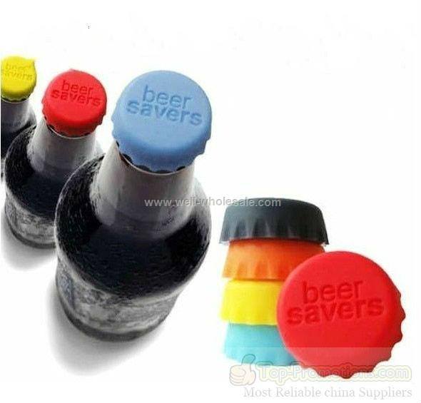 Silicone Beer Bottle Cap