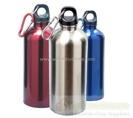 Stainless Steel Water Bottle, Aluminum bottle