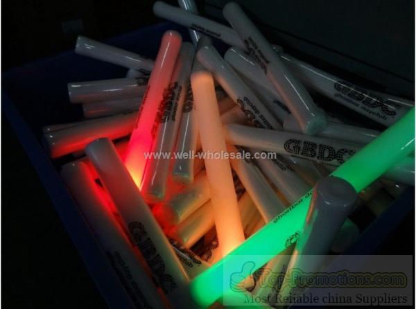 promotional LED Foam Baton for entertainment